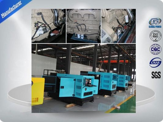 Cina 3 Phase Marine Generator Set 50Hz  50kw / 63kVA Prime Power IP23 Protection Grade Distributor
