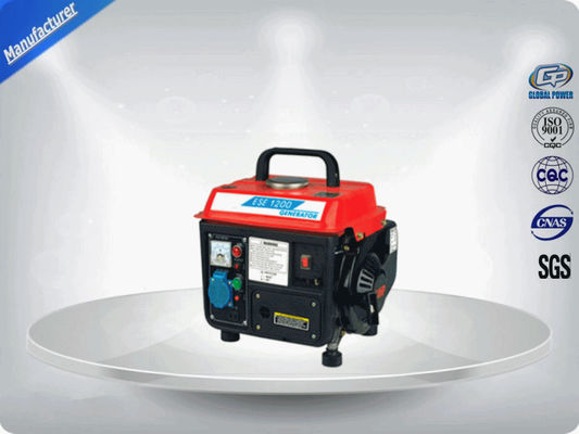 Cina Portable Generator set Silent  Type 1.7KVA - 2.6KVA  Diesel Generator Set  Single phase, three loops Distributor