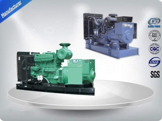 Cina Three Phase Diesel Power Generator 75kva 50Hz Synchronous Stamford Meccalte Alternator pabrik
