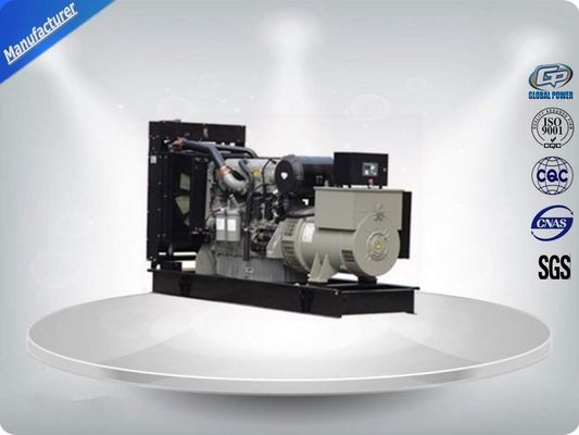 Cina 90kw Diesel Generator Set With Atomatic Alarm System , Insulation Class H pabrik